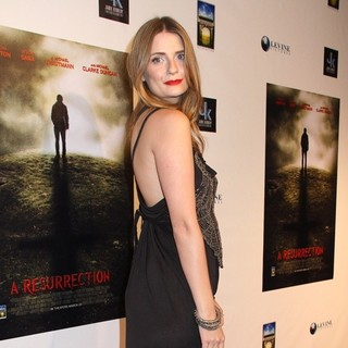 Los Angeles Premiere of A Resurrection