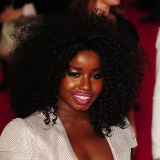 Misha B in UK Premiere of Katy Perry: Part of Me - Arrivals