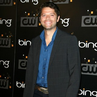 The CW's Premiere Party