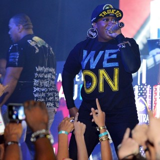 Timbaland, Missy Elliott in LeSUTRA Sparkling Liqueur Launch