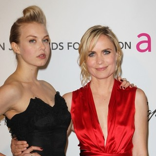 Radha Mitchell in 21st Annual Elton John AIDS Foundation's Oscar Viewing Party - mitchell-21st-annual-elton-john-aids-foundation-s-oscar-viewing-party-01