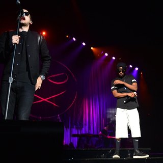 MKTO Performs at The Demi Lovato: World Tour Concert - mkto-demi-lovato-world-tour-concert-08