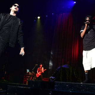 MKTO Performs at The Demi Lovato: World Tour Concert - mkto-demi-lovato-world-tour-concert-09