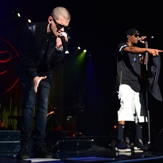 MKTO Performs at The Demi Lovato: World Tour Concert - mkto-demi-lovato-world-tour-concert-11