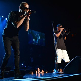 MKTO Performs at The Demi Lovato: World Tour Concert - mkto-demi-lovato-world-tour-concert-16