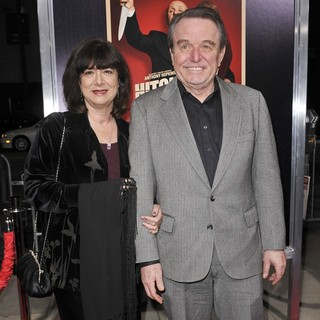 Teresa Modnick, Jerry Mathers in The Premiere of Fox Searchlight Pictures' Hitchcock - Arrivals