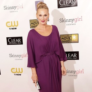 Molly Sims in 18th Annual Critics' Choice Movie Awards
