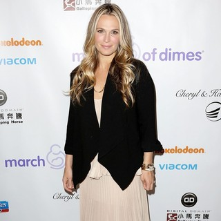 Molly Sims in March of Dimes Celebration of Babies Luncheon - Arrivals - molly-sims-march-of-dimes-celebration-of-babies-luncheon-02