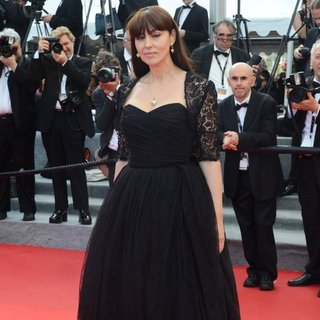 The 67th Annual Cannes Film Festival - The Homesman - Premiere Arrivals