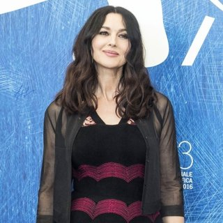 73rd Venice Film Festival - On the Milky Road - Photocall