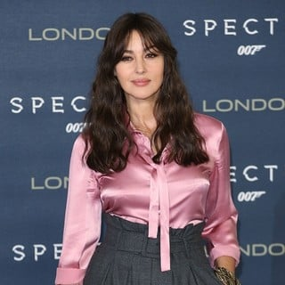 London Photocall of Spectre