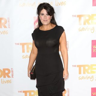 2014 TrevorLive Los Angeles Benefit - Arrivals
