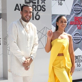 French Montana - BET Awards 2016 - Arrivals
