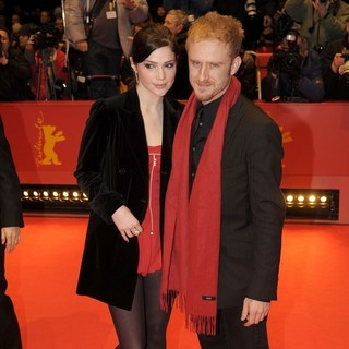 Janet Montgomery, Ben Foster in 60th Berlin International Film Festival - Awards