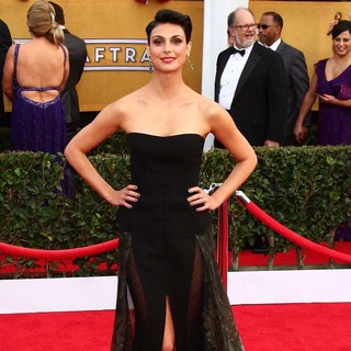 Morena Baccarin in 19th Annual Screen Actors Guild Awards - Arrivals