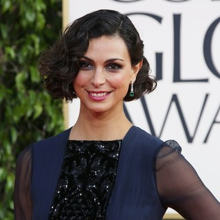Morena Baccarin in 70th Annual Golden Globe Awards - Arrivals