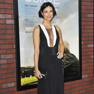 Morena Baccarin in The World Premiere of Trouble with the Curve