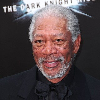 The Dark Knight Rises New York Premiere - Arrivals - morgan-freeman-premiere-the-dark-knight-rises-03