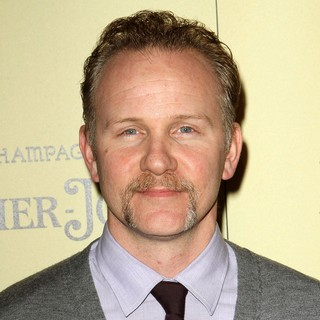 Morgan Spurlock in 5th Annual Women in Film Pre-Oscar Cocktail Party