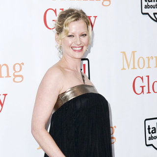 The World Premiere of 'Morning Glory' - Arrivals