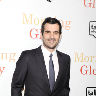 Ty Burrell - The World Premiere of 'Morning Glory' - Arrivals