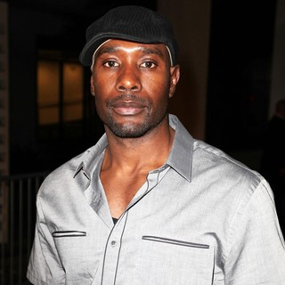 Morris Chestnut in Premiere of FX's American Horror Story