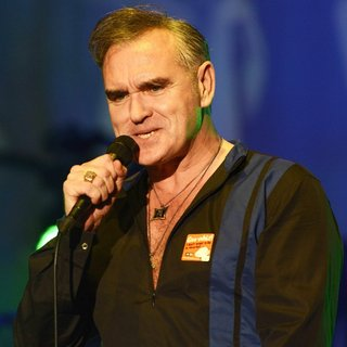 Morrissey - Morrissey Performs Live
