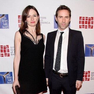 Emily Mortimer in The 66th Annual Writer's Guild Awards - Arrivals - mortimer-nivola-66th-annual-writer-s-guild-awards-02