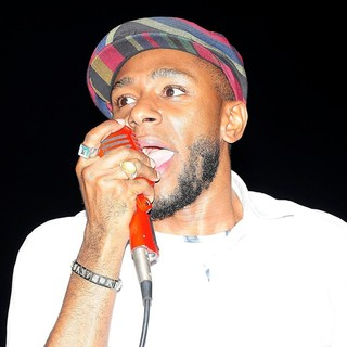 Mos Def in Mos Def Performs at Fillmore Miami Beach