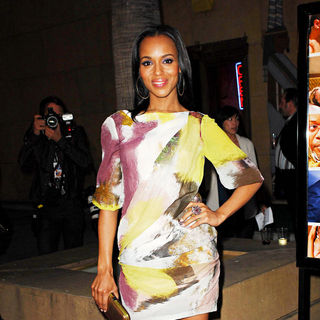 Kerry Washington in Los Angeles Premiere of 'Mother and Child'