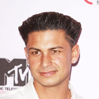 DJ Pauly D in MTV Europe Music Awards 2010 - Arrivals