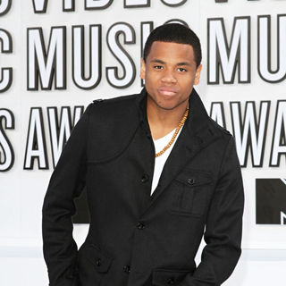 Tristan Wilds in The 2010 MTV Video Music Awards (MTV VMAs) - Arrivals