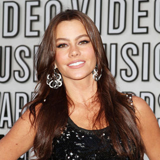 Sofia Vergara - The 2010 MTV Video Music Awards (MTV VMAs) - Arrivals