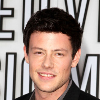 Cory Monteith - The 2010 MTV Video Music Awards (MTV VMAs) - Arrivals