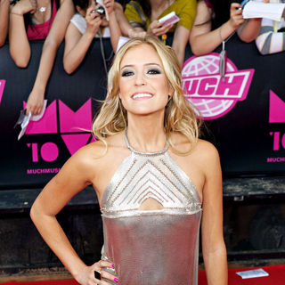 Kristin Cavallari in 2010 MuchMusic Video Awards - Red Carpet Arrivals