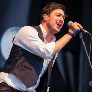 Mumford & Sons in Festival Optimus Alive - Day 2