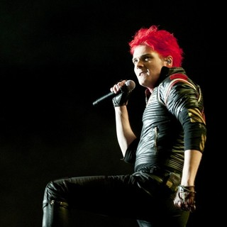 My Chemical Romance - Leeds Festival - Day 1