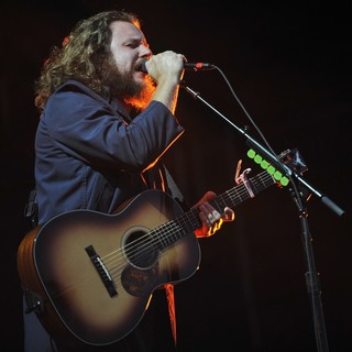 My Morning Jacket in Day Two at Lollapalooza