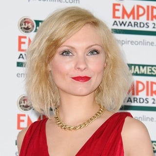 MyAnna Buring in The Empire Film Awards 2012 - Arrivals