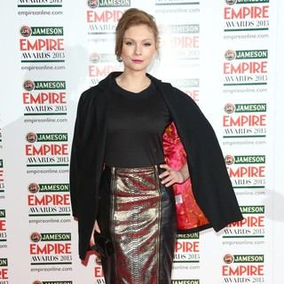 MyAnna Buring in Jameson Empire Film Awards 2013 - Arrivals