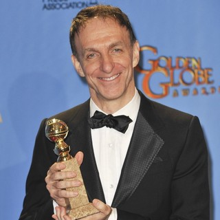Mychael Danna in 70th Annual Golden Globe Awards - Press Room