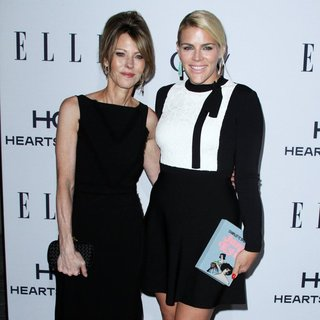 ELLE's 6th Annual Women in Television Celebration Presented by Hearts on Fire Diamonds and Olay