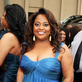 Sherri Shepherd in 41st NAACP Image Awards - Arrivals