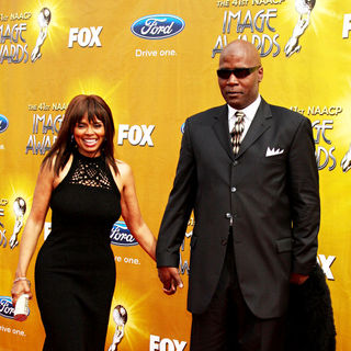 Debbi Morgan in 41st NAACP Image Awards - Arrivals