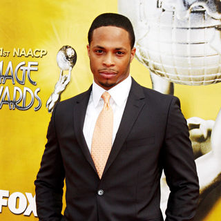 Cornelius Smith Jr. in 41st NAACP Image Awards - Arrivals