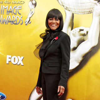 Cicely Tyson in 41st NAACP Image Awards - Arrivals