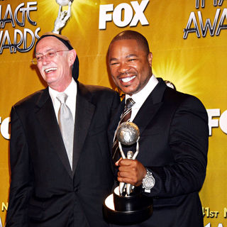 Xzibit in 41st NAACP Image Awards - Press Room - naacp_press_room_63_wenn2756241