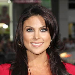 Nadia Bjorlin in The LA Premiere of Final Destination 5