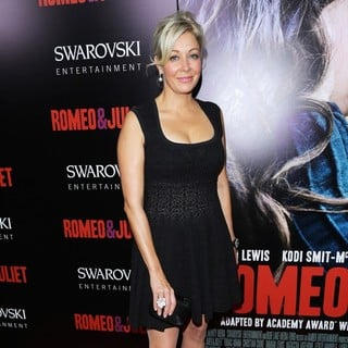 Nadja Swarovski in Premiere of Relativity Media's Romeo and Juliet