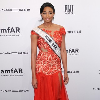 Nana Meriwether in The amfAR Gala 2013